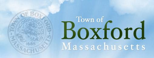 Town Of Boxford