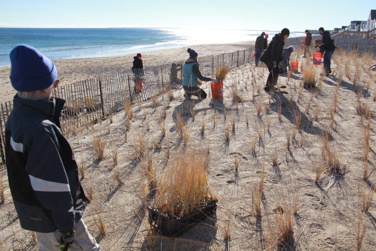 Workshop On Reducing Coastal Vulnerability