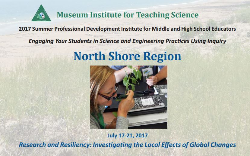 Professional Development Opportunity For Educators