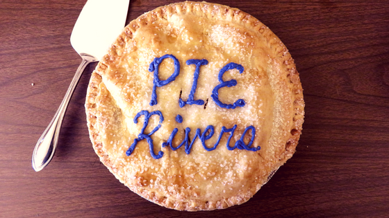 PIE-Rivers Partners Celebrate 2017 Accomplishments